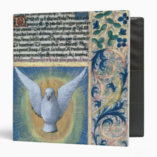 The Holy Spirit 3 Ring Binder