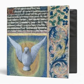 The Holy Spirit 3 Ring Binders