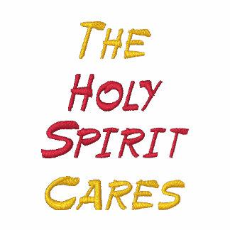 The Holy Spirit Cares Jacket