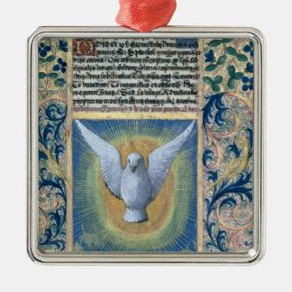 The Holy Spirit Christmas Ornament