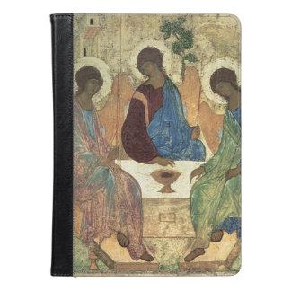 The Holy Trinity, 1420s iPad Air Case
