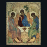 """The Holy Trinity, 1420s Poster<br><div class=""""desc"""">The Holy Trinity,  1420s 