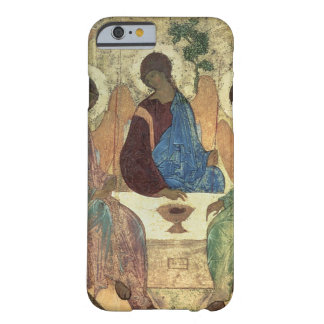 The Holy Trinity, 1420s (tempera on panel) Barely There iPhone 6 Case