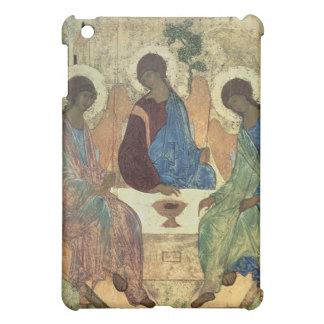 The Holy Trinity, 1420s (tempera on panel) iPad Mini Case