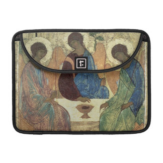 The Holy Trinity, 1420s (tempera on panel) Sleeves For MacBooks