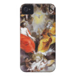The Holy Trinity Case-Mate iPhone 4 Case