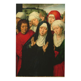 The Holy Women, right hand panel