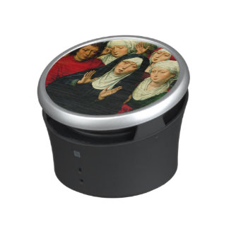 The Holy Women, right hand panel Bluetooth Speaker