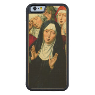 The Holy Women, right hand panel Carved® Maple iPhone 6 Bumper