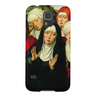 The Holy Women, right hand panel Galaxy S5 Cases