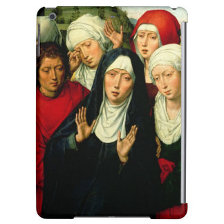 The Holy Women, right hand panel iPad Air Cover
