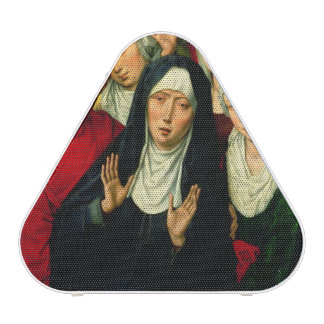 The Holy Women, right hand panel Speaker