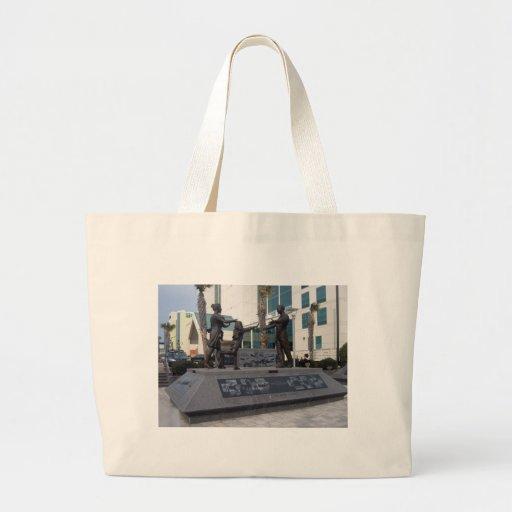 The Homecoming Bag