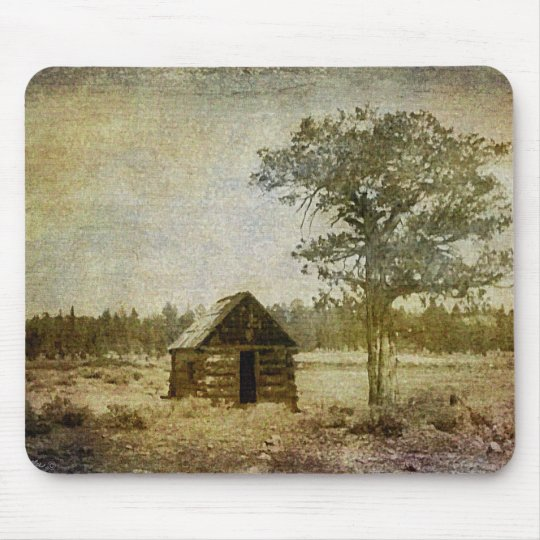 The Homestead Mouse Pad