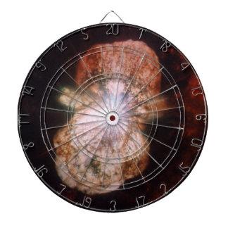The Homunculus Nebula Dart Boards