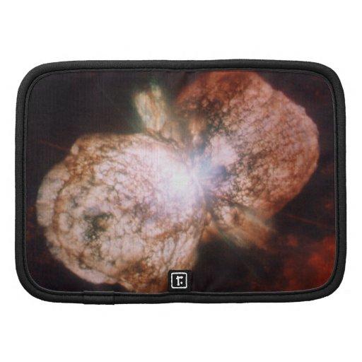 The Homunculus Nebula Folio Planners
