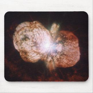 The Homunculus Nebula Mouse Pad