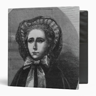 The Hon. Mrs Yelverton, 1861 Binder