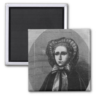The Hon. Mrs Yelverton, 1861 Magnet