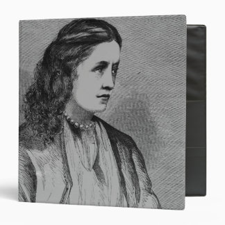 The Hon. Mrs Yelverton Binder