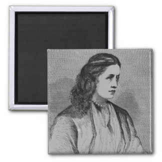 The Hon. Mrs Yelverton Magnet