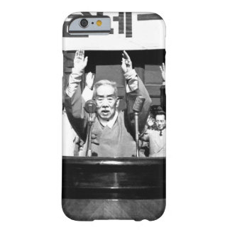 The Hon. S.Y. Lee, Vice President_War Image Barely There iPhone 6 Case