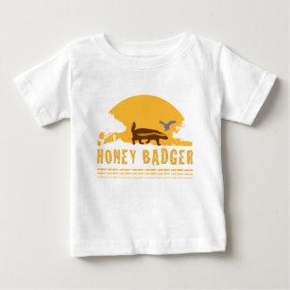 The Honey Badger Baby T-Shirt