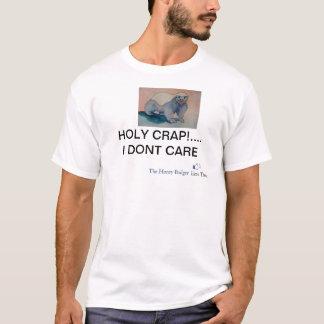 The Honey Badger Facebook T-Shirt