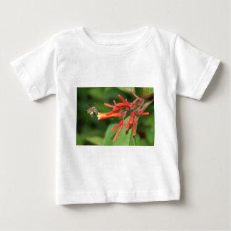 The Honey Bee Baby T-Shirt
