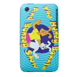 The Honey Bonnie and Bunzey Show iPhone 3G  cover
