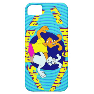 The Honey Bonnie and Bunzey Show iPhone 5 cover