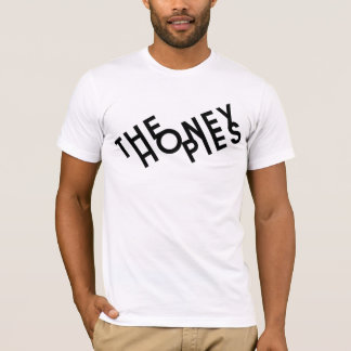 'The Honey Pies' (black text) T-Shirt