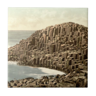 The Honeycombs, Giant's Causeway, Co Antrim Tile