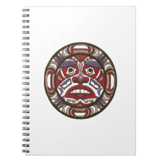 THE HONOR OF SPIRAL NOTEBOOK