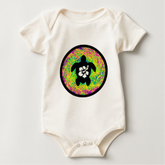 THE HONU REALM BABY BODYSUIT