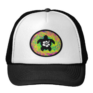 THE HONU REALM TRUCKER HAT