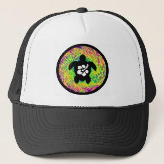 THE HONU REALM TRUCKER HAT
