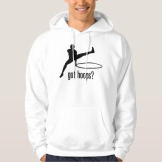 The Hooping Life - Hoodie Man Got Hoops?