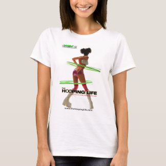 The Hooping Life Montreal T-Shirt