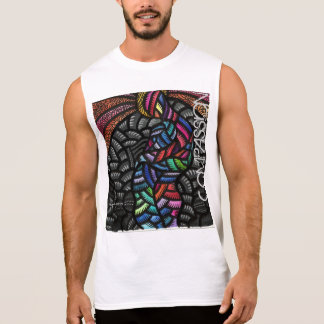 The Hope Collection: Compassion 2 Sleeveless Shirt