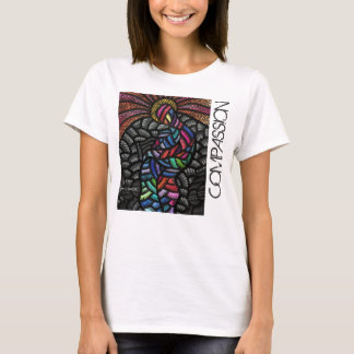 The Hope Collection: Compassion (W) T-Shirt
