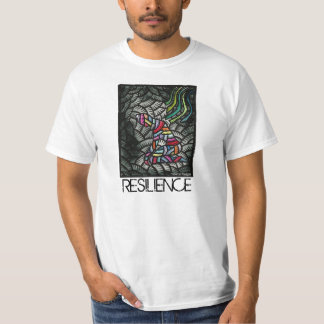 The Hope Collection: Resilience Tee Shirt
