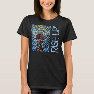 The Hope Collection: Rise Up! (W) T-Shirt