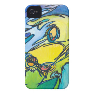 The Horn - Music Themed Series iPhone 4 Case