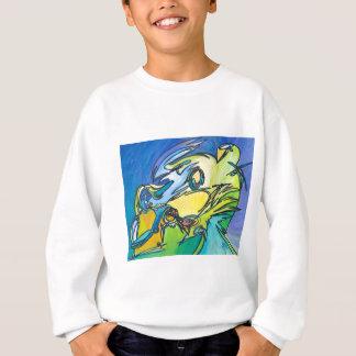 The Horn - Music Themed Series Sweatshirt