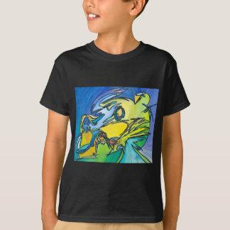 The Horn - Music Themed Series T-Shirt