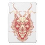 The Horned Dragon  Case For The iPad Mini