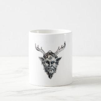The Horned God Coffee Mug