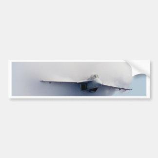 The Hornet Bumper Sticker