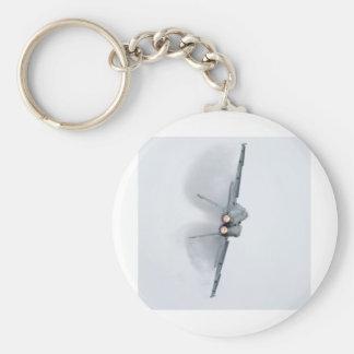 The Hornet Keychain